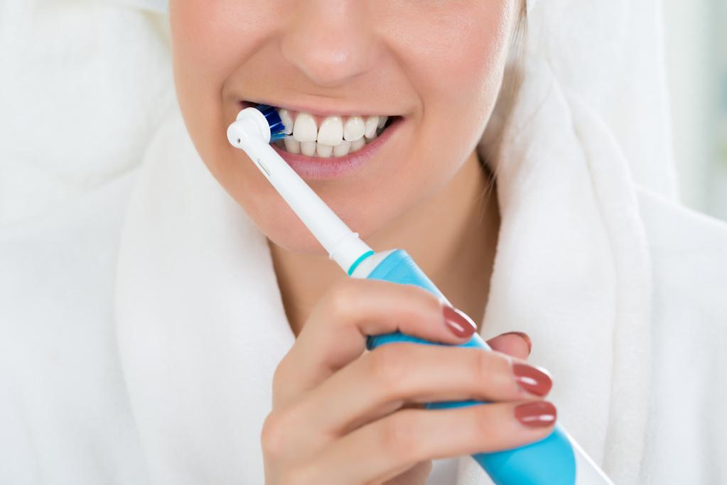brosse dent electrique conseils